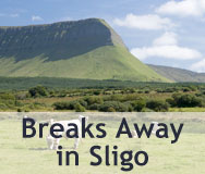 breaks to dublin from sligo